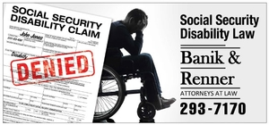 Social Security Disabiltily Law